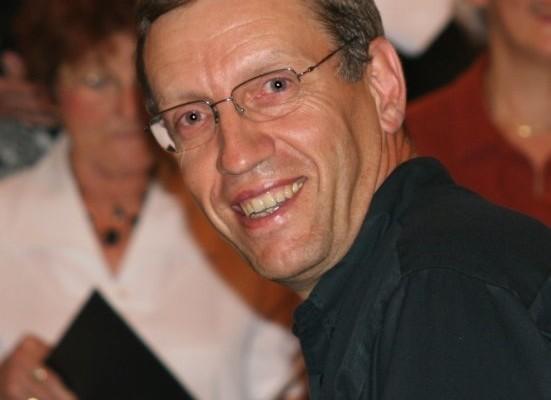 Pascal Baudrillart