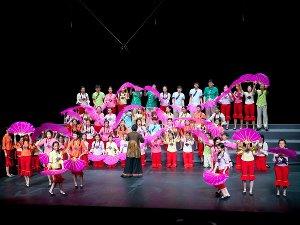 IFCM WSCM HKC choir